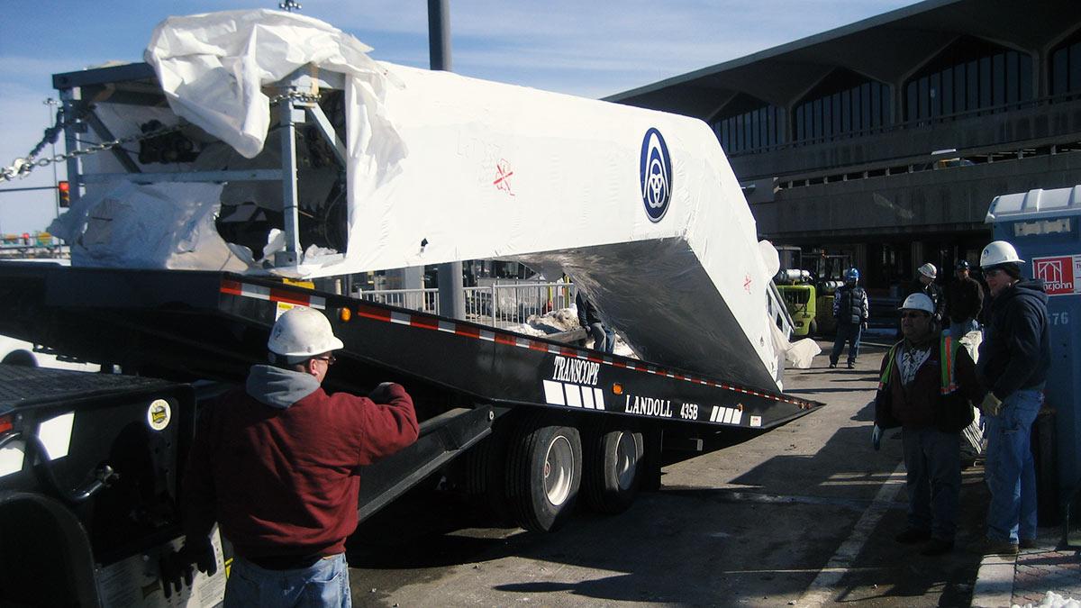 Newark-airport-escalator-installation-05
